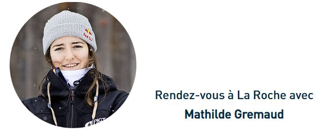 Interview Mathilde Gremaud